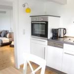 Küche Blick I