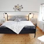 Schlafzimmer Blick I