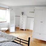 Schlafzimmer Blick II